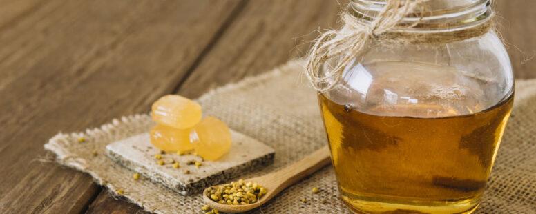 Honig ist nicht gleich Honig – Auch in der Medizin