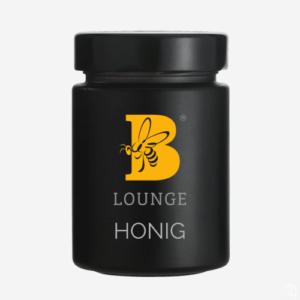 Honig mit CBD