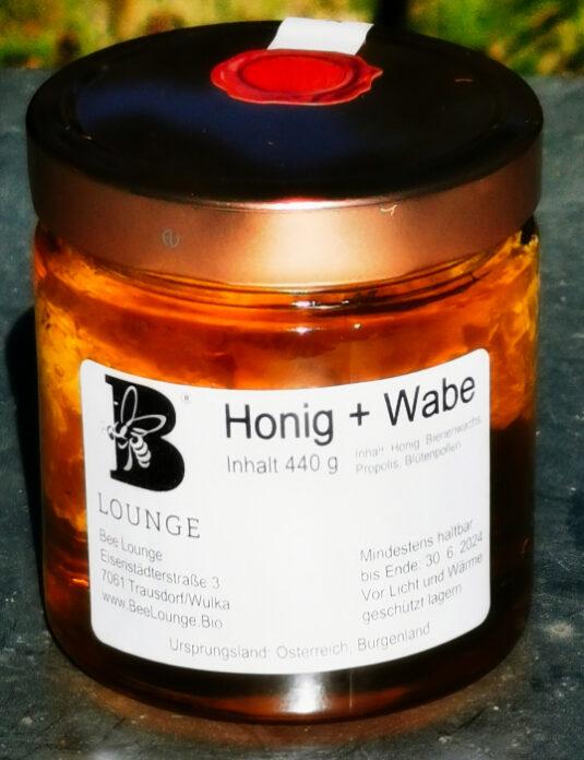 Honig & Wabe